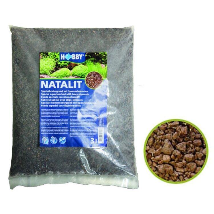 NATALIT- ΧΑΛΙΚΙ ΦΥΤΩΝ 3 LT