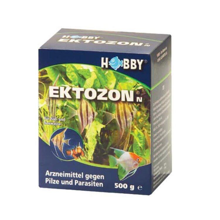 EKTOZON N 500 gr