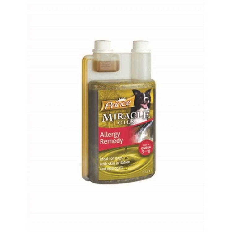 PR MIRACLE OIL ALLERGY REM500ML