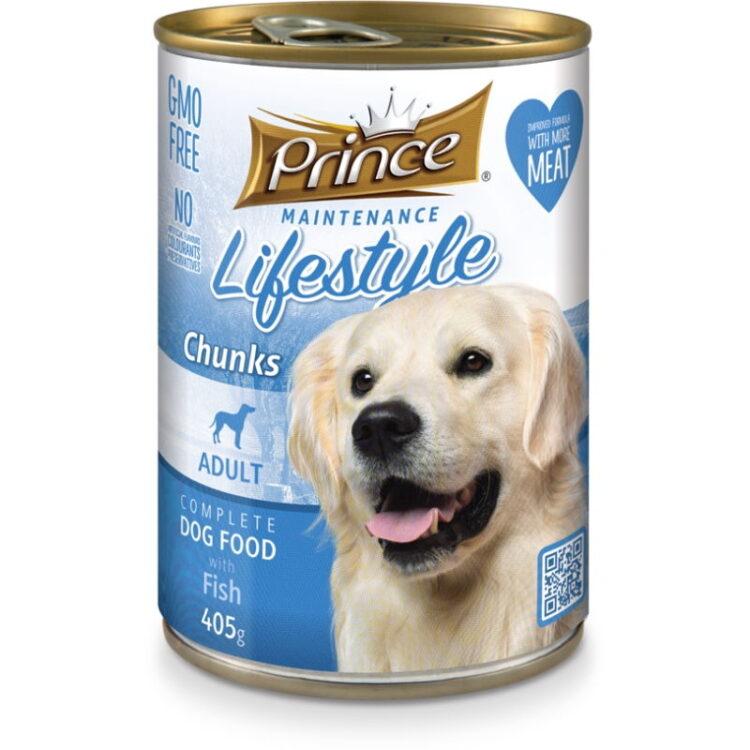PRINCE DOG 405gr FISH