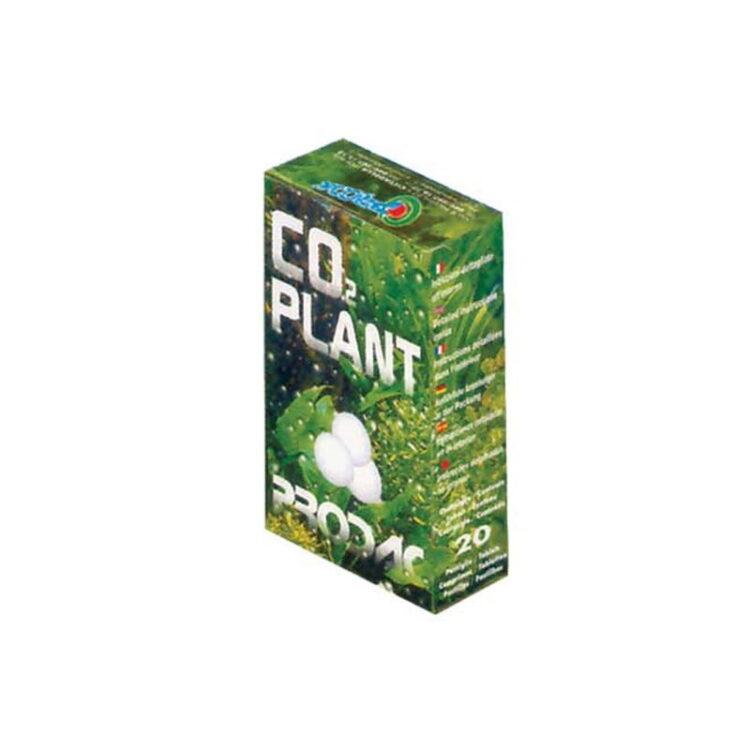 CO2 PLANT (ΤΑΜΠΛΕΤΕΣ ΔΙΟΞΕΙΔΙΟΥ)