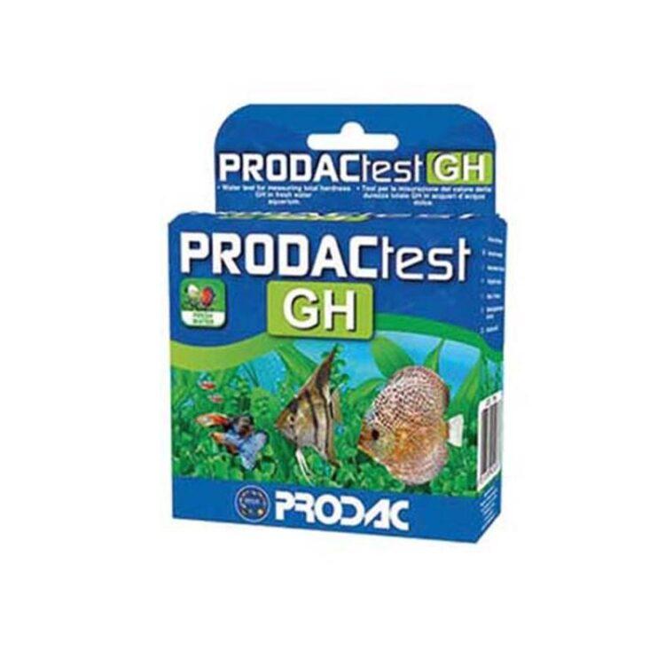 PRODAC TEST GH (ΟΛΙΚΗ ΣΚΛΗΡΟΤΗΤΑ)