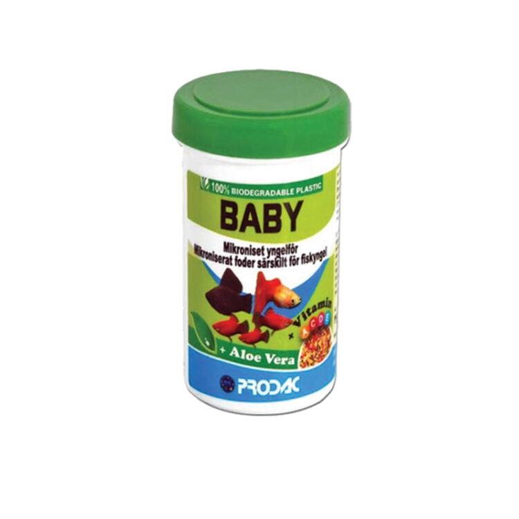 BABY FISH FOOD 50ML