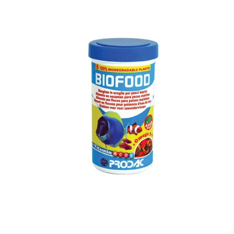 BIOFOOD FLAKE 50gr 250ml