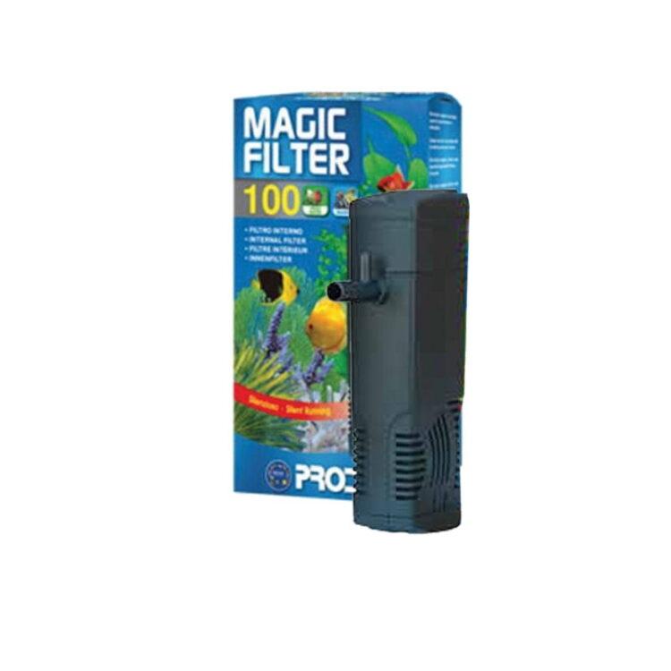 MAGIC FILTER 100 PRODAC 600 L/H