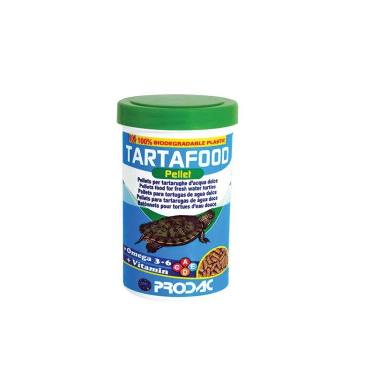 TARTAFOOD PELLETS 1kg