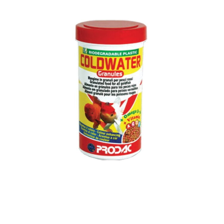 COLDWATERS GRANULES35gr.100ml