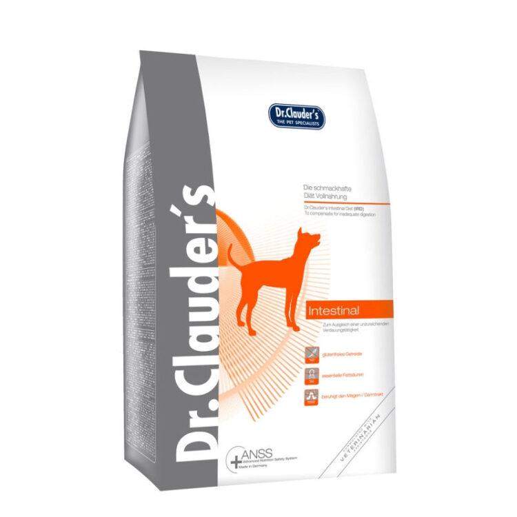 Dr.Cl-IRD Intestinal dog diet 4 kg