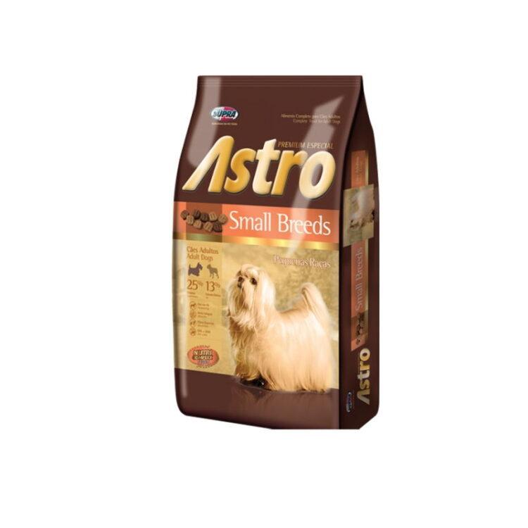 ASTRO SMALL BREED 15 KG