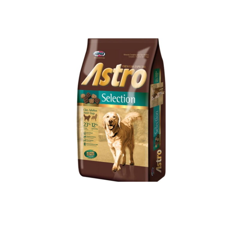ASTRO SELECTION 15 KG