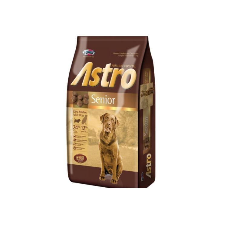 ASTRO SENIOR 15 kgr