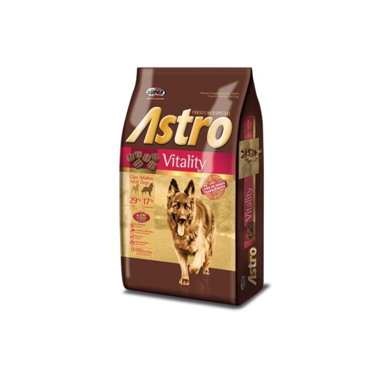 ASTRO VITALITY 15kg ΕΝΕΡΓΕΙΑ