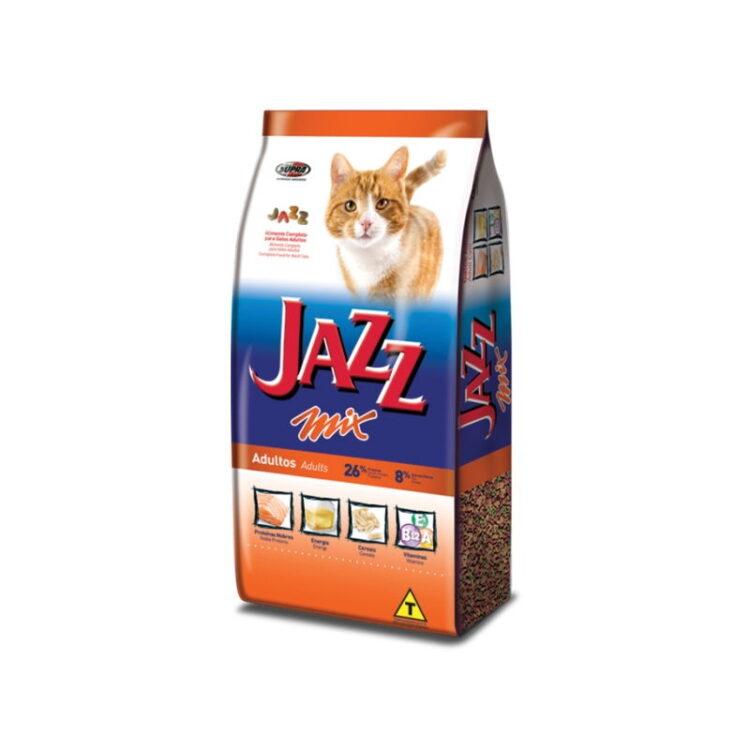 JAZZ MIX SC 25KG