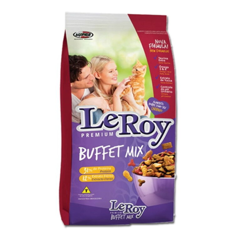 LEROY BUFFET MIX 20KG