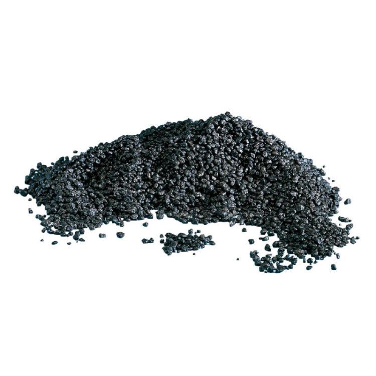 CERAMIC BLACK QUARZ 2-3mm KG. 10