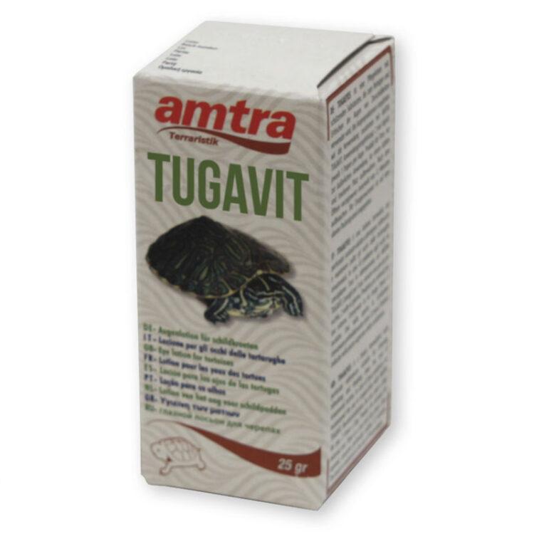 TUGAVIT GR. 25 .