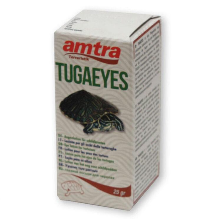 TUGAEYES GR. 25 .