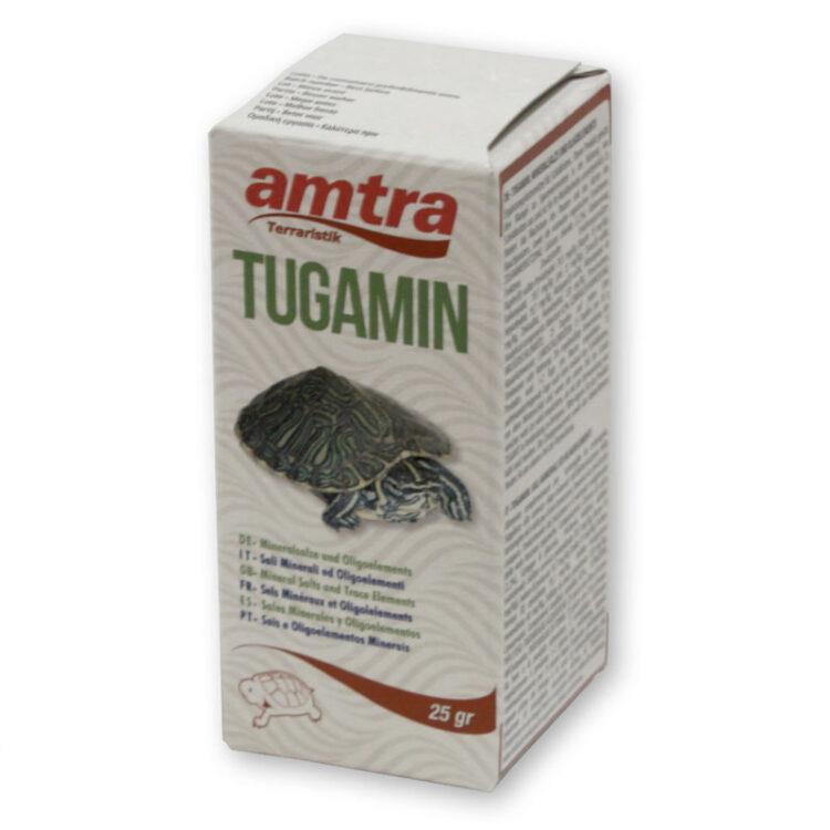 TUGAMIN GR. 25 .