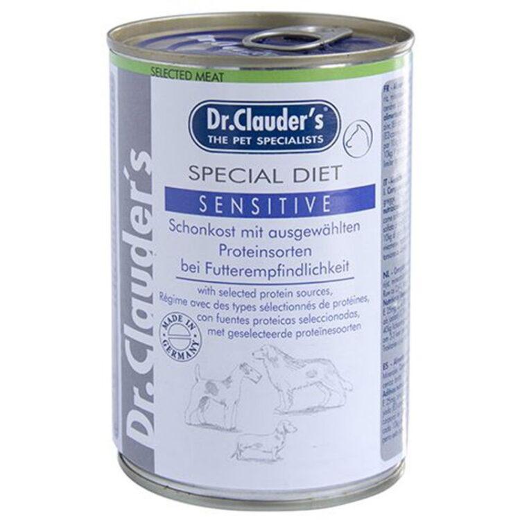 Dr.Cl-Sensitive 400g SPECIAL DIET