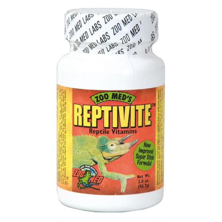 REPTIVITE - 2 OZ./56,76 GR. .