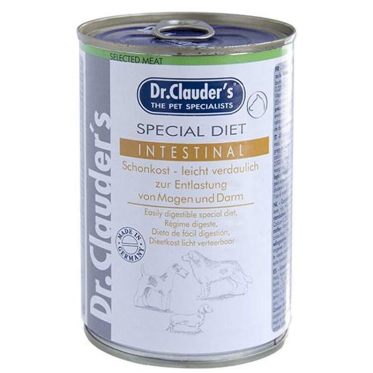 Dr.Cl-Intestinal 400g SPECIAL DIET