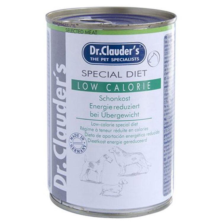 Dr.Cl-Low Calorie 400g SPECIAL DIET