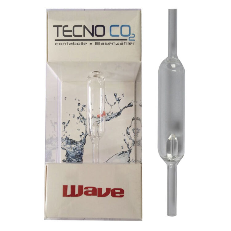 TECHNO CO2 PRO BUBBLE COUNTER