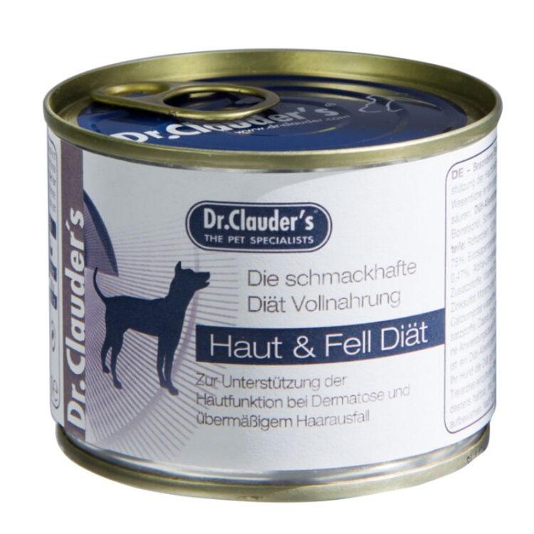 Dr.Cl-FSD Skin & Fur Diet 200g