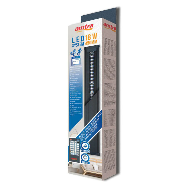 AMTRA LED SYSTEM REEF 1200mm 48W