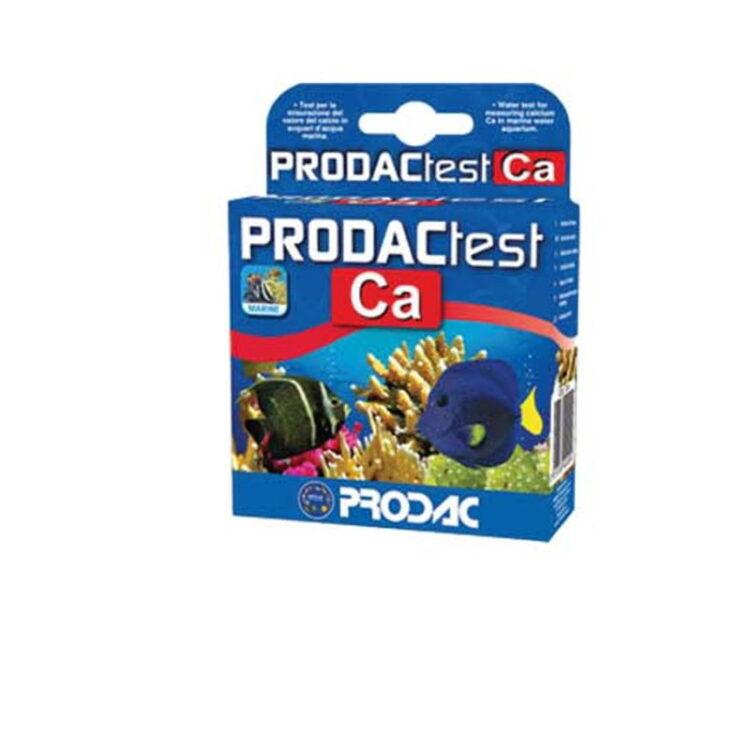 PRODACTEST CALCIO