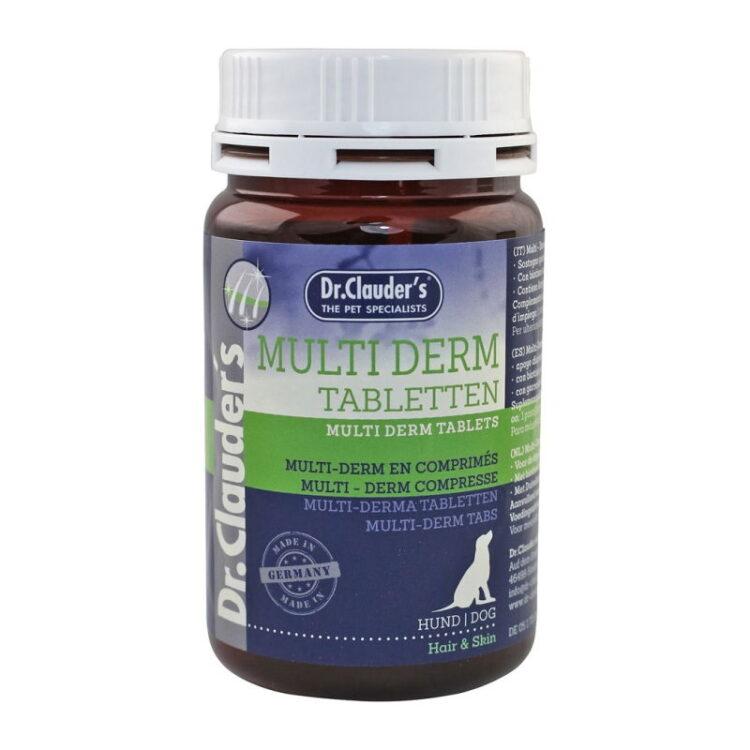 Dr.Cl-Multiderm tablets 185g