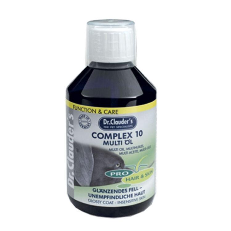 Dr.Cl-Complex 10 – Multi Oil 250 ml