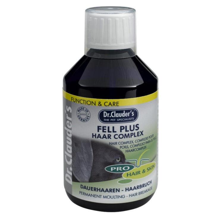 Dr.Cl-Coat plus – Hair Complex 250 ml
