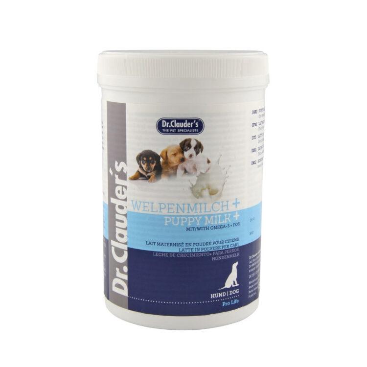 Dr.Cl-Puppy Milk Plus 450g
