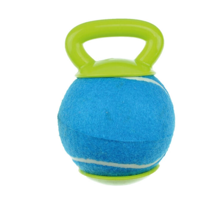 MPETS BAGGY BALL BLUE & GREEN